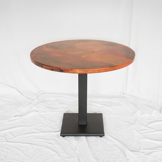 Artesanos Copper Table