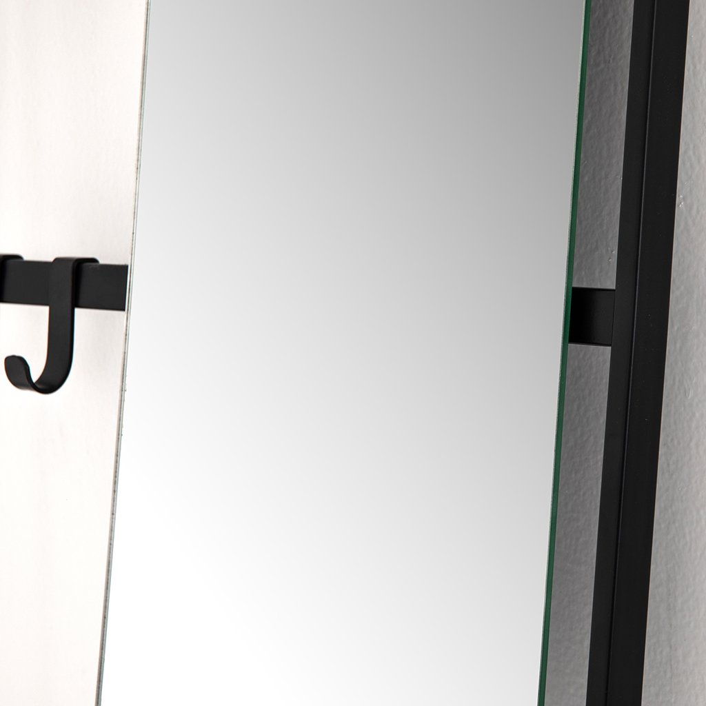 Jay Entryway Mirror Four Hands INOL-004