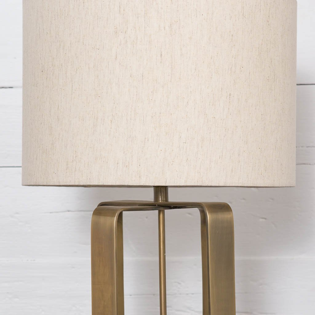 Jenna Brass Table Lamp IASR-083