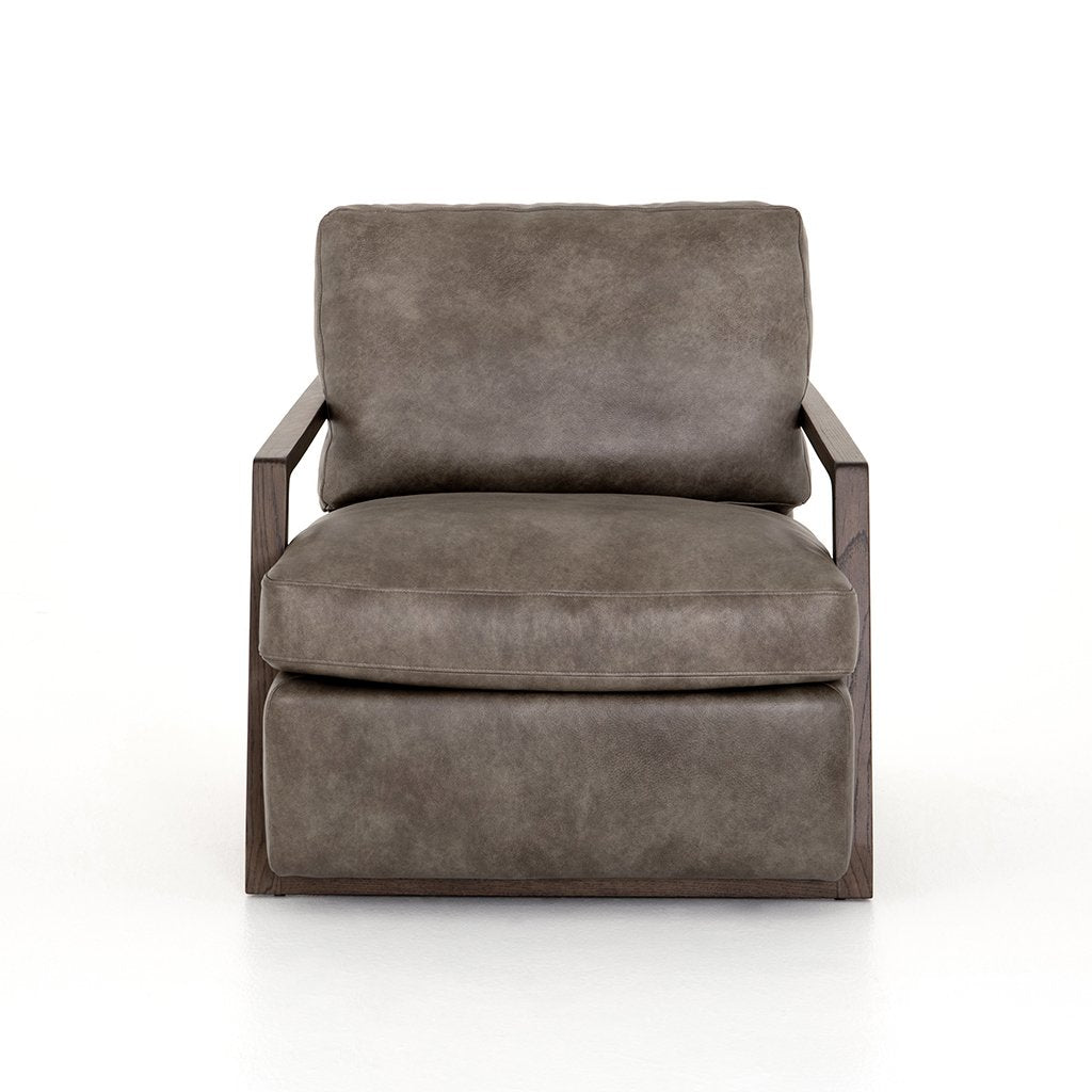 Judd Chair - Deacon Slate Four Hands CGRY-01907-680