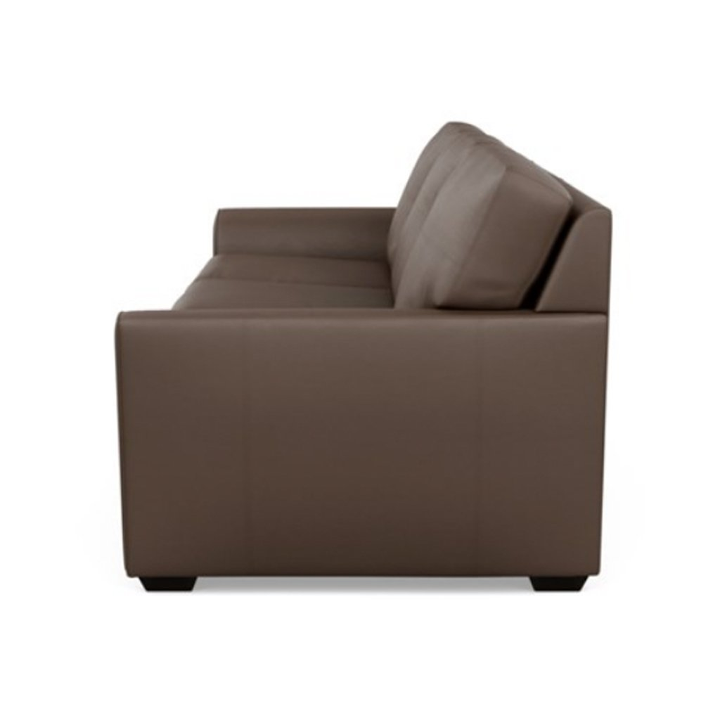 Kaden Sofa by American Leather Side View