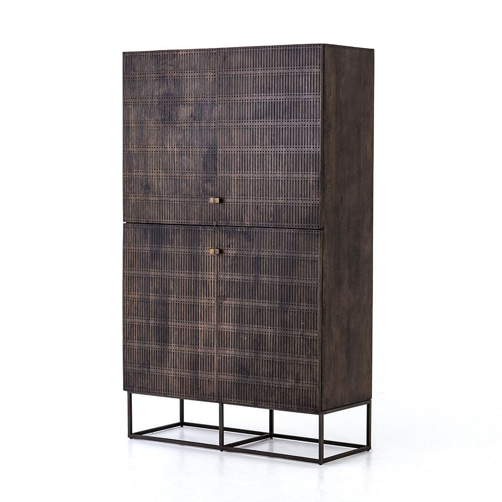 Kelby Cabinet Four Hands Furniture IFAL-013