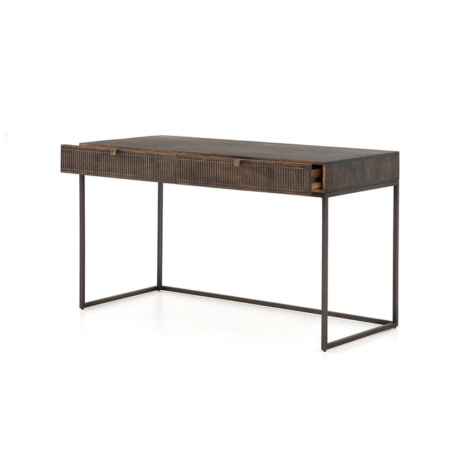 Kelby Writing Desk Four Hands Furniture IFAL-036
