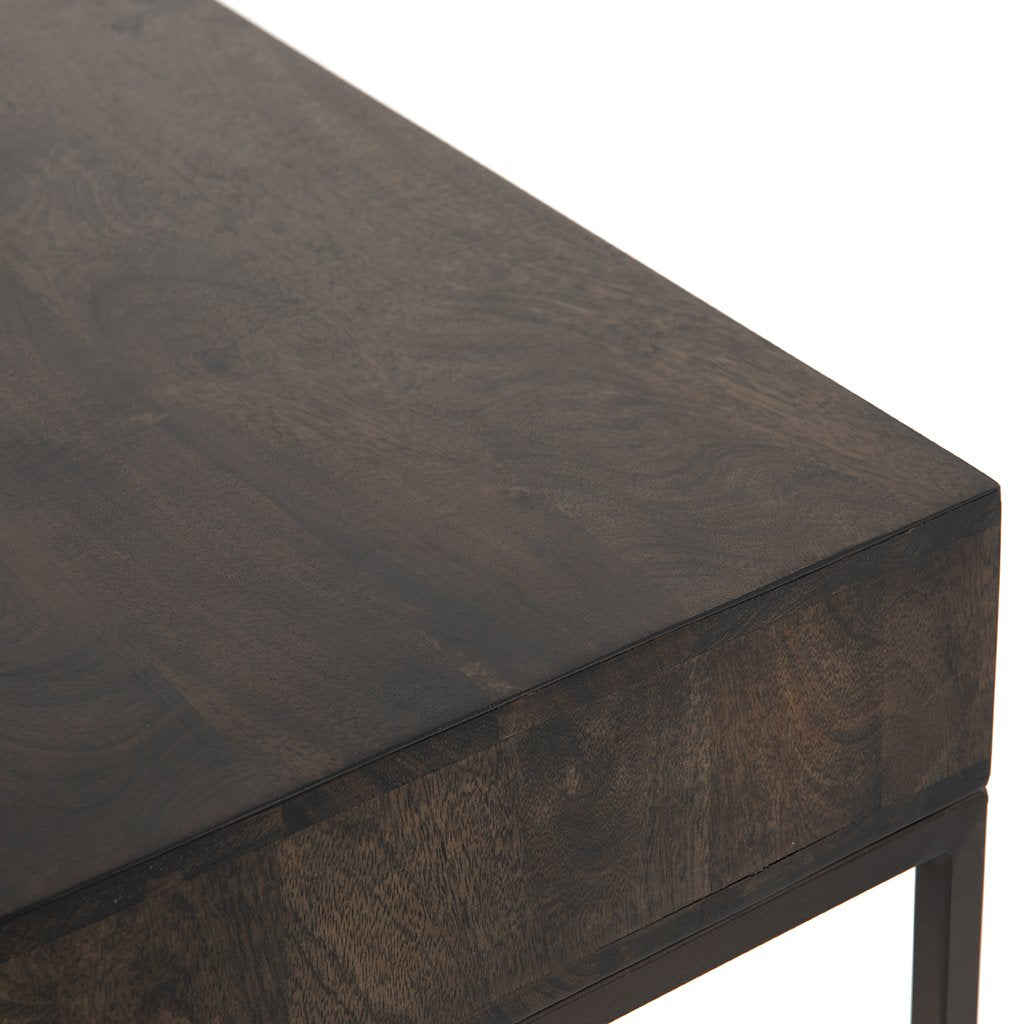 Kelby Writing Desk Top Detail