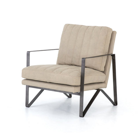Ace Chair - Olive Green