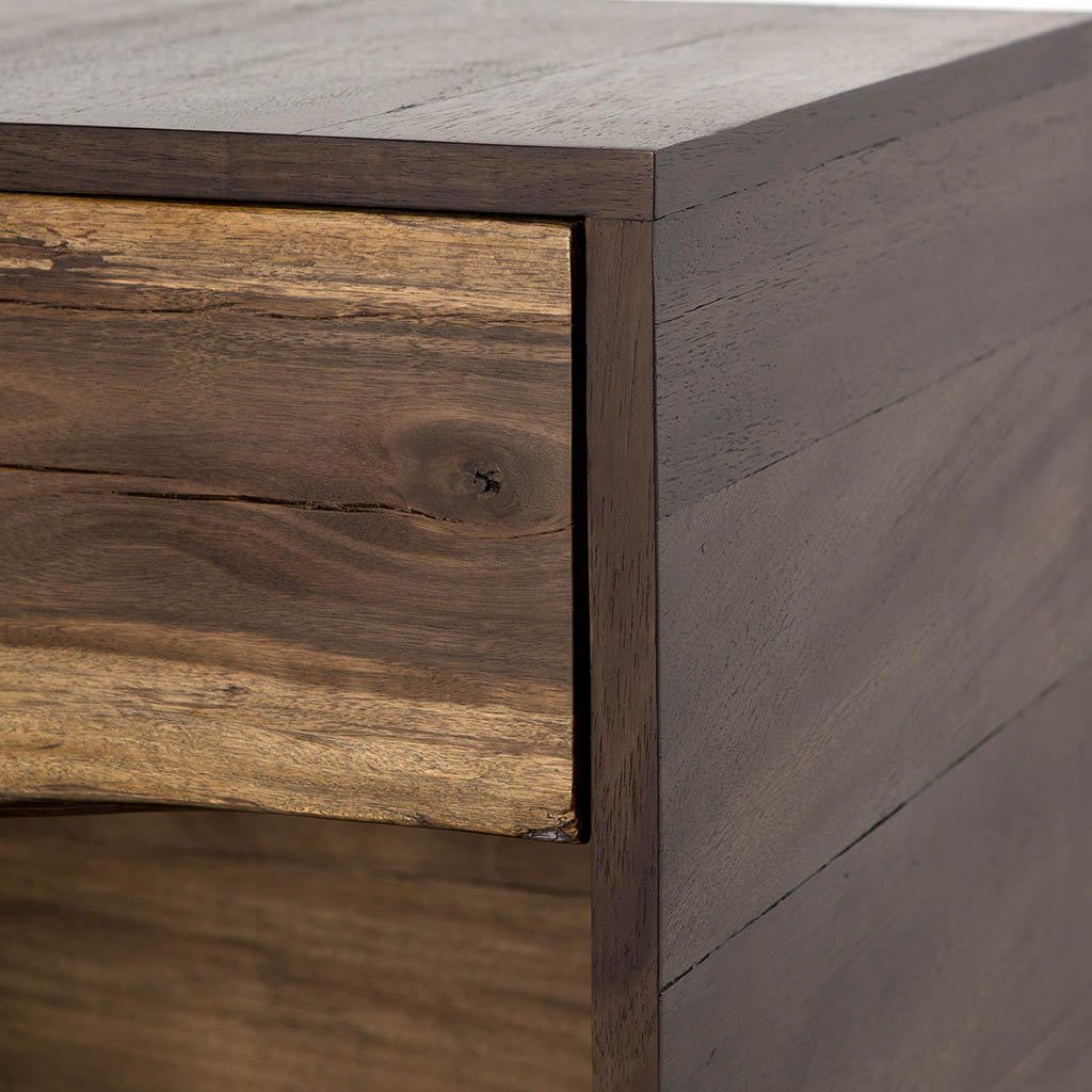 Kingston artisan crafted bedside table