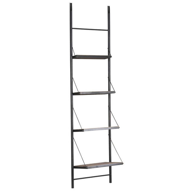 Lennox Freestanding Display Shelves Small