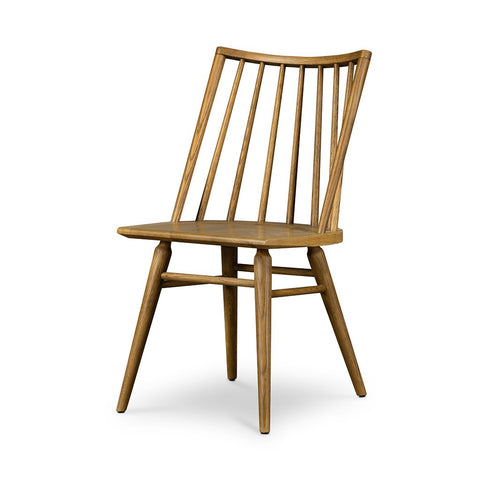 Reuben Dining Chair - Ives Black