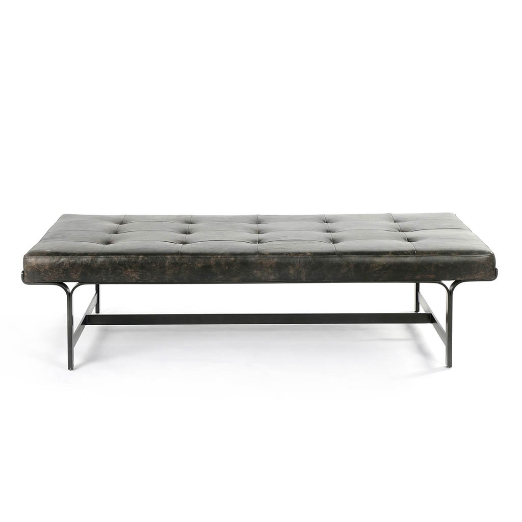 Lindy Coffee Table - Rialto Ebony CIRD-294