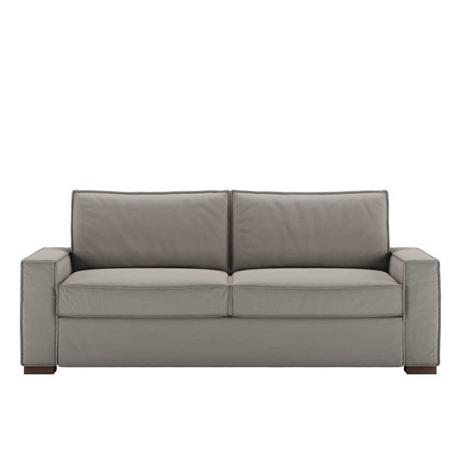 Madden Comfort Sleeper Sofa by American Leather