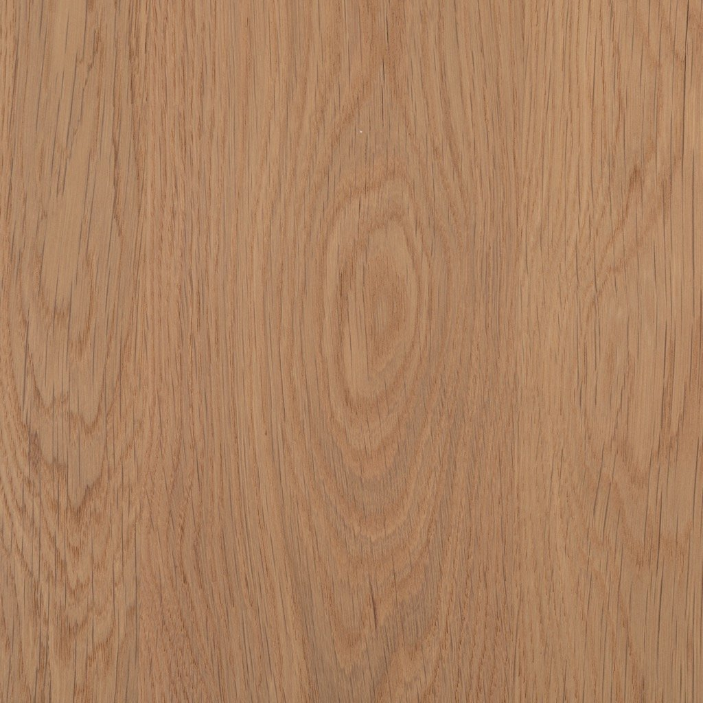 Mallory 6 Drawer Dresser - Light Oak detail