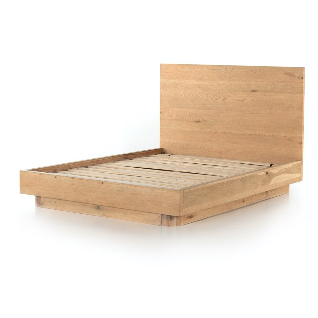 Four Hands Mallory Bed - King