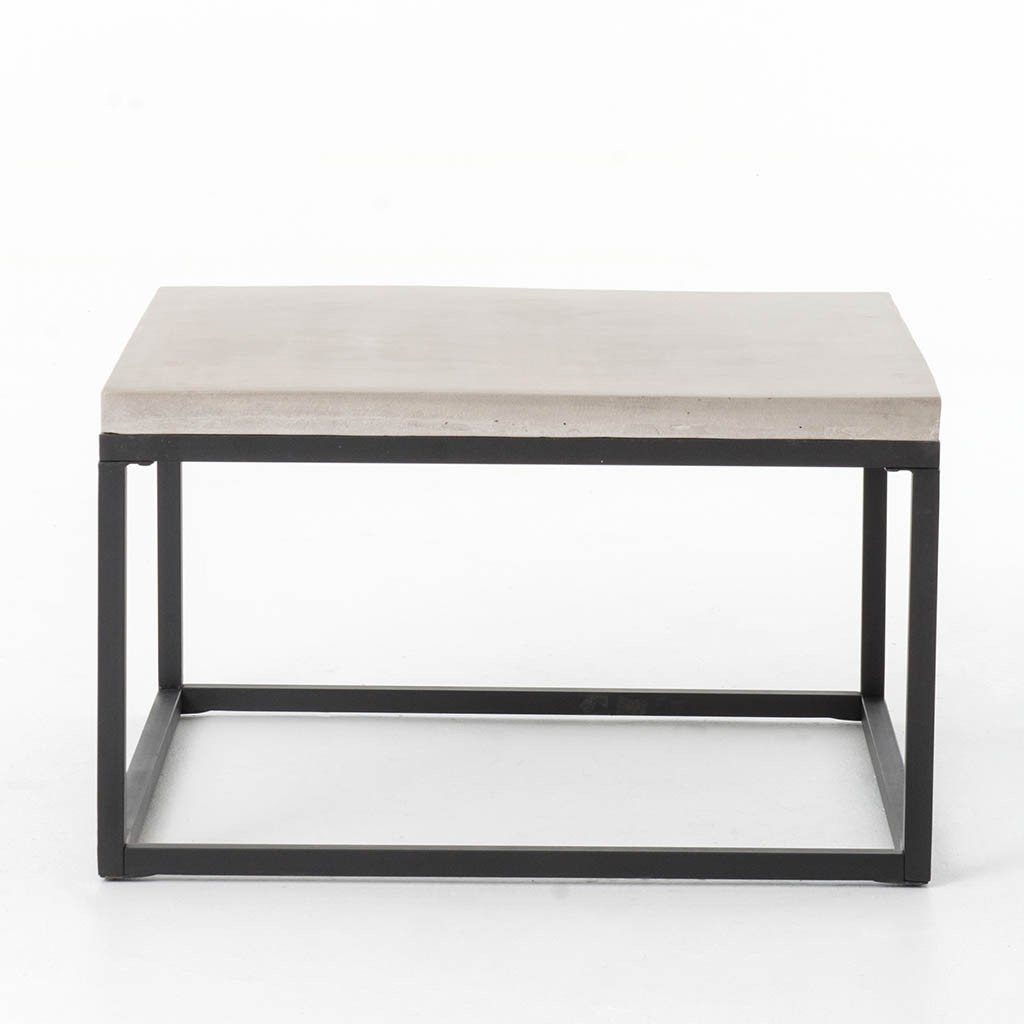 "Four Hands Furniture Maximus Coffee Table - 30"" VCNS-F002B"