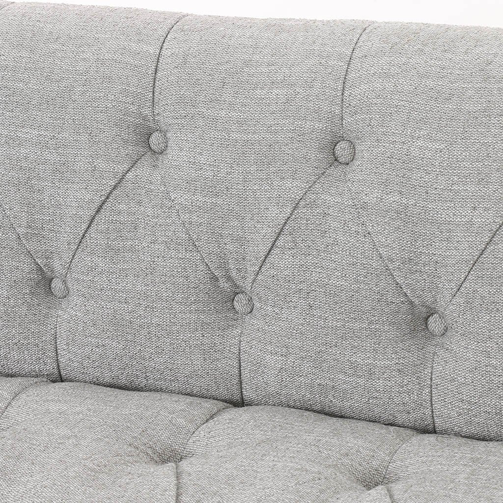 Maxx Sofa Manor Grey Four Hands CKEN-K3Z-099