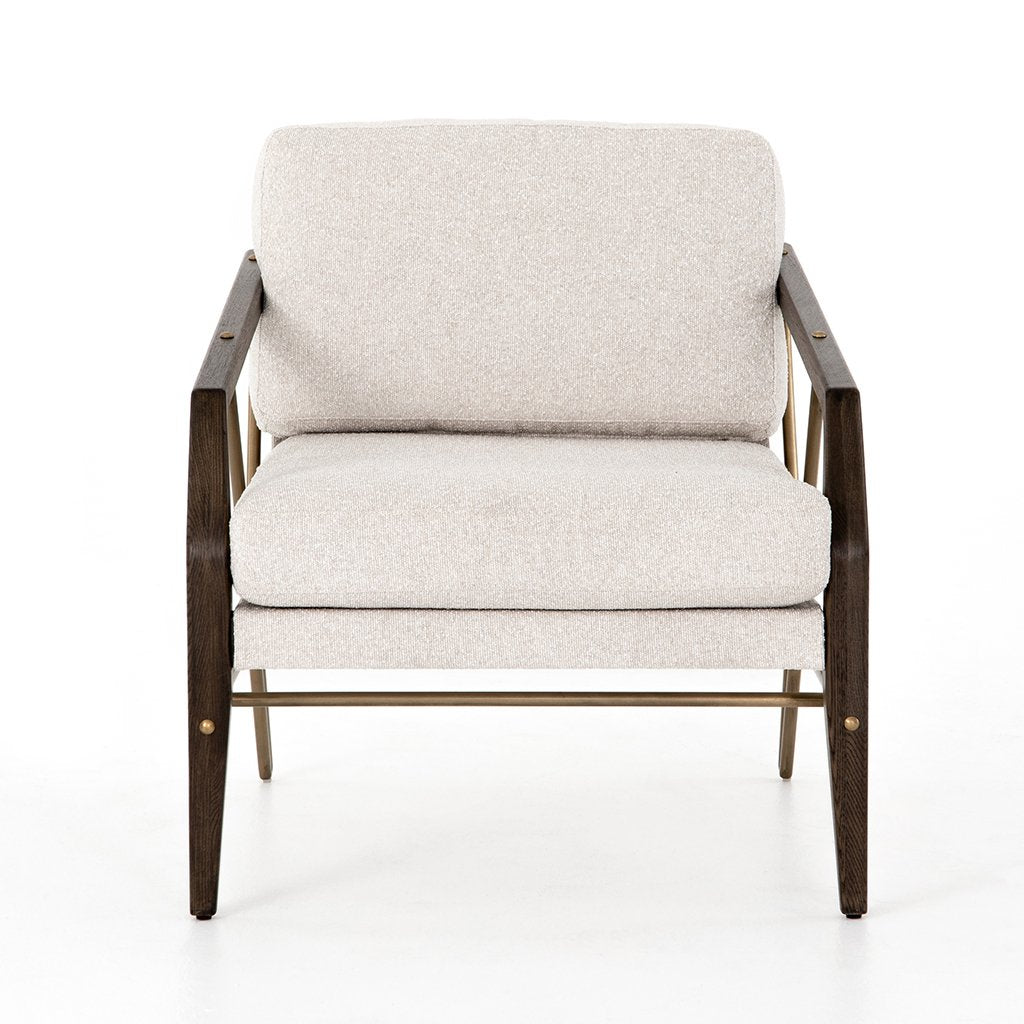 Mischa Accent Chair Four Hands CGRY-0280711-873P
