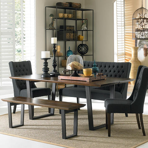 Mozambique dining table