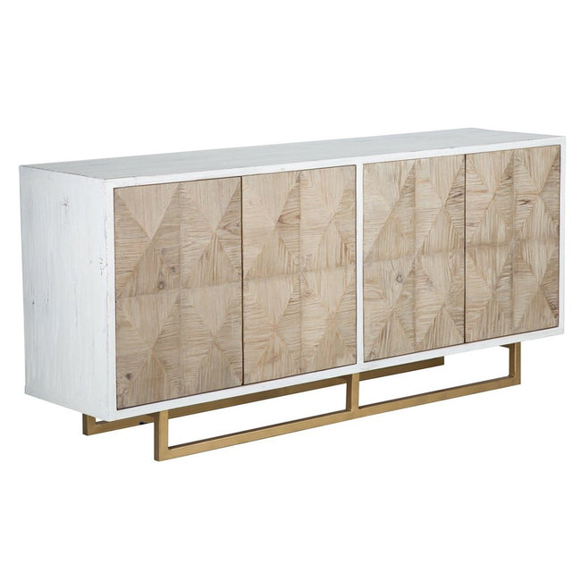 Northwood White Sideboard Classic Home Furniture 52005543