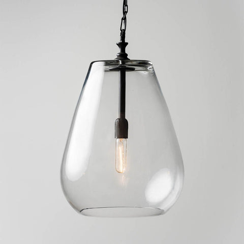 Odense Glass Pendant Light