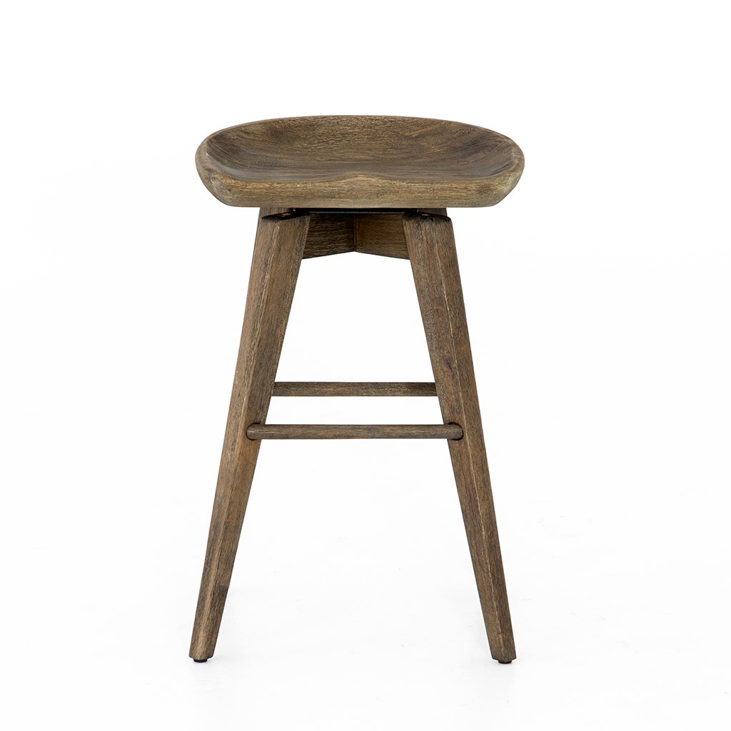 Paramore Swivel counter stool Four hands VBFS-043