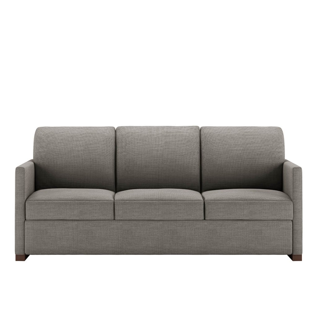 - Pearson Comfort Sleeper Sofa By American Leather At Artesanos