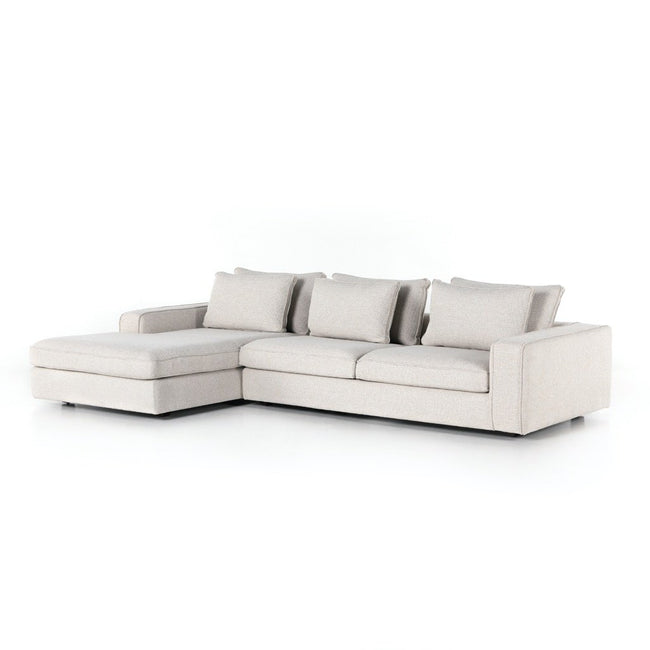 Pierce Sectional Sofa