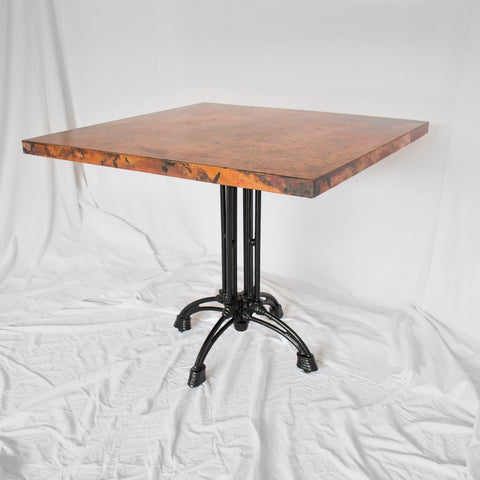 Camile Bar & Counter Stool - Vintage Tobacco