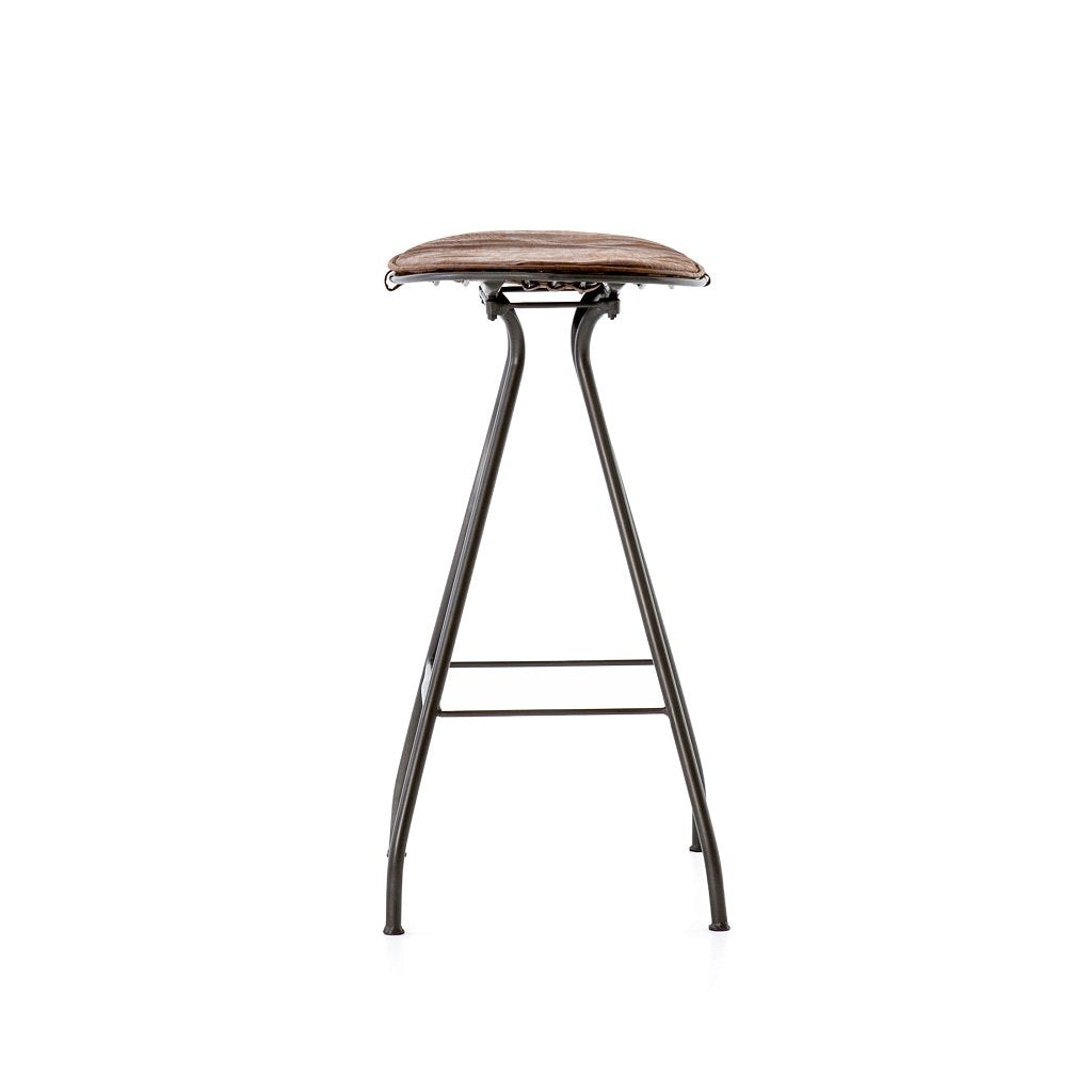 Ryder Bar Stool Side View
