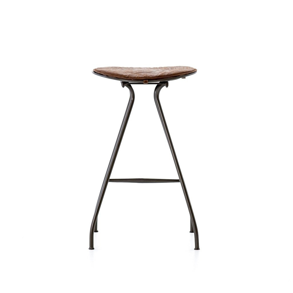 Ryder Bar Stool Front View