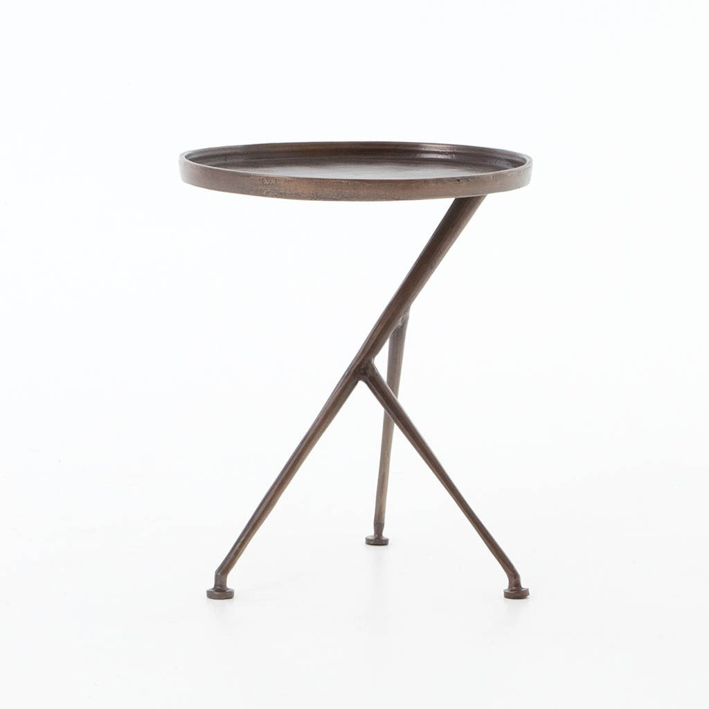 Four Hands Schmidt Accent Table IMAR-112-ART