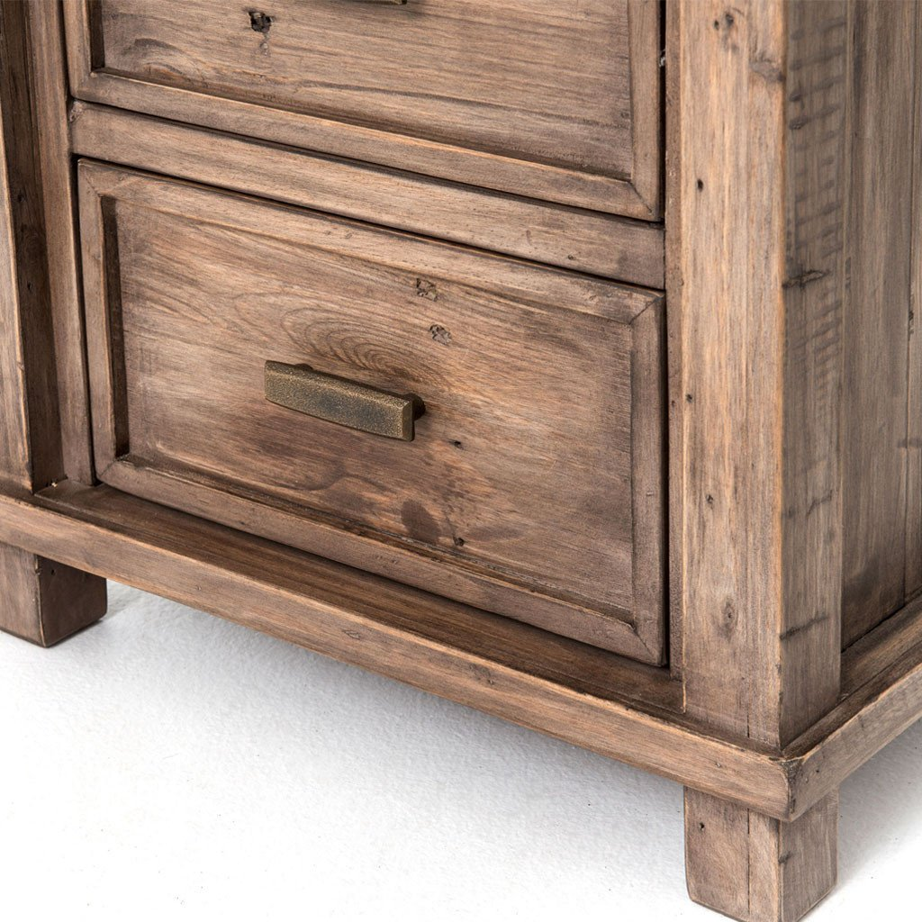 Settler Nightstand by Four Hands Furniture