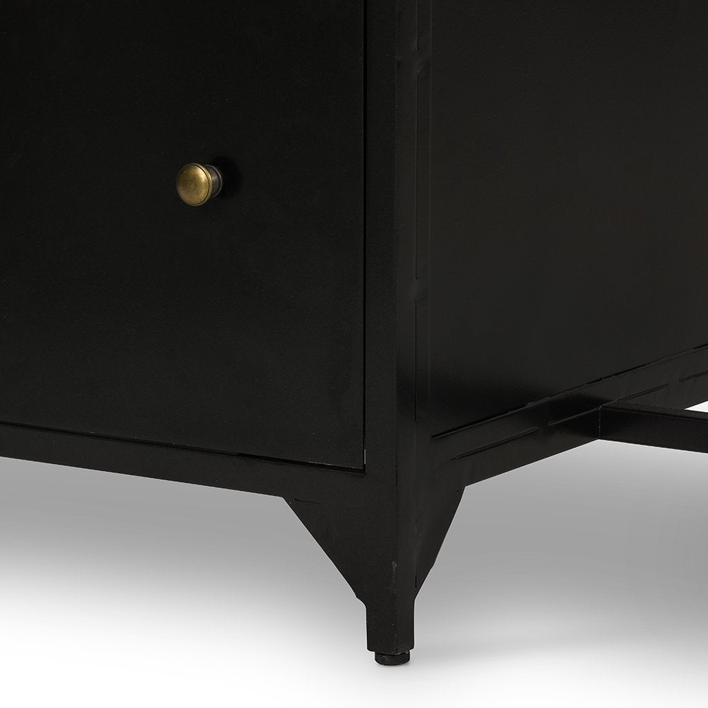 Shadow Box Desk VBEL-270 Four Hands