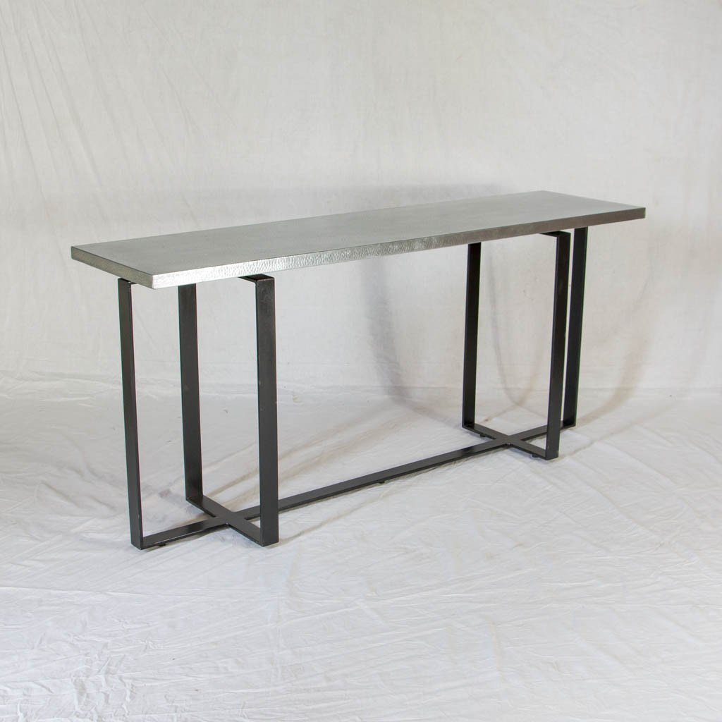 Silex Console Table
