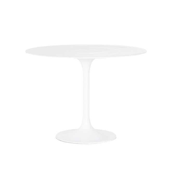 Four Hands Simone Bistro Table - White