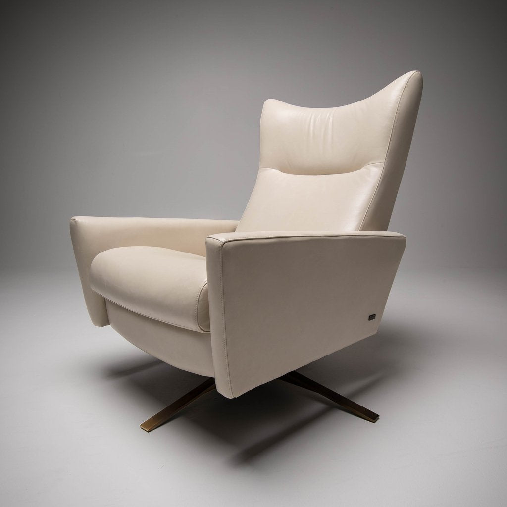 American Leather Stratus Comfort Air Chair