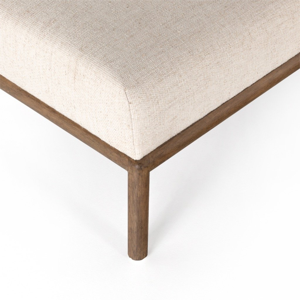 Tremaine Chaise Leg Detail
