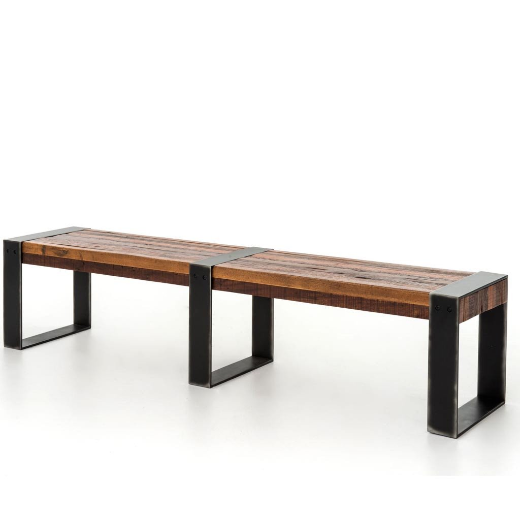 warren bench by four hands furniture