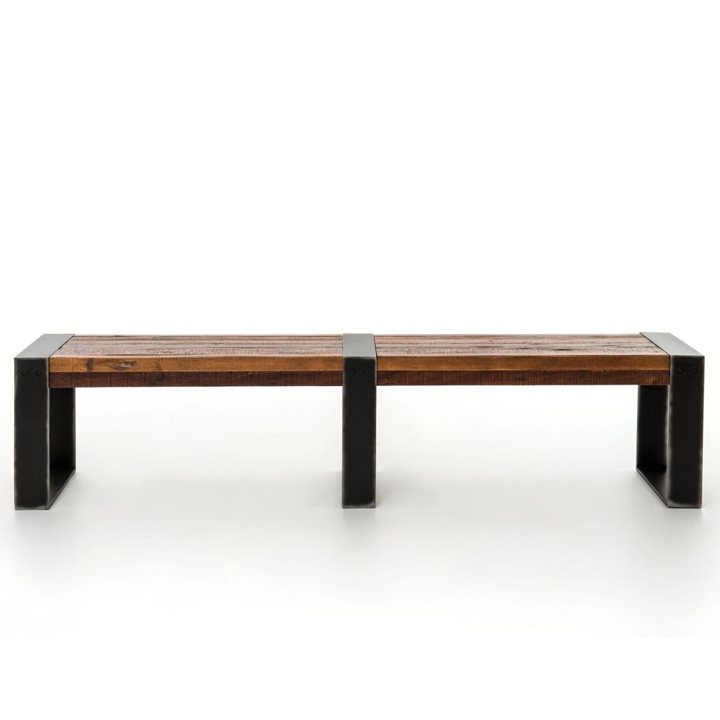 Thomas Bina Warren Bench