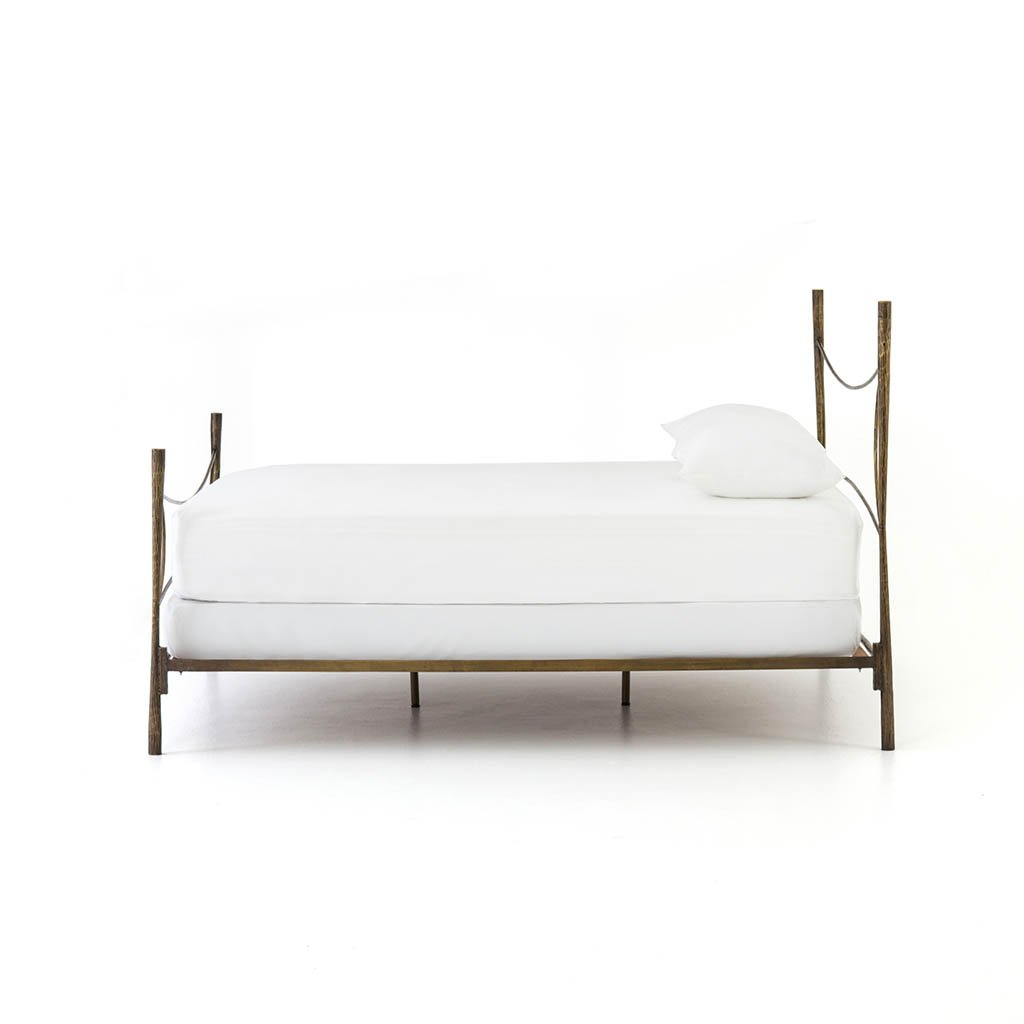 Slim Iron Bed Westwood