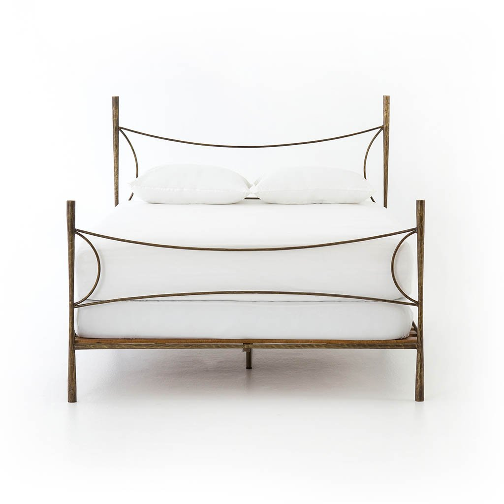 King Westwood Bed