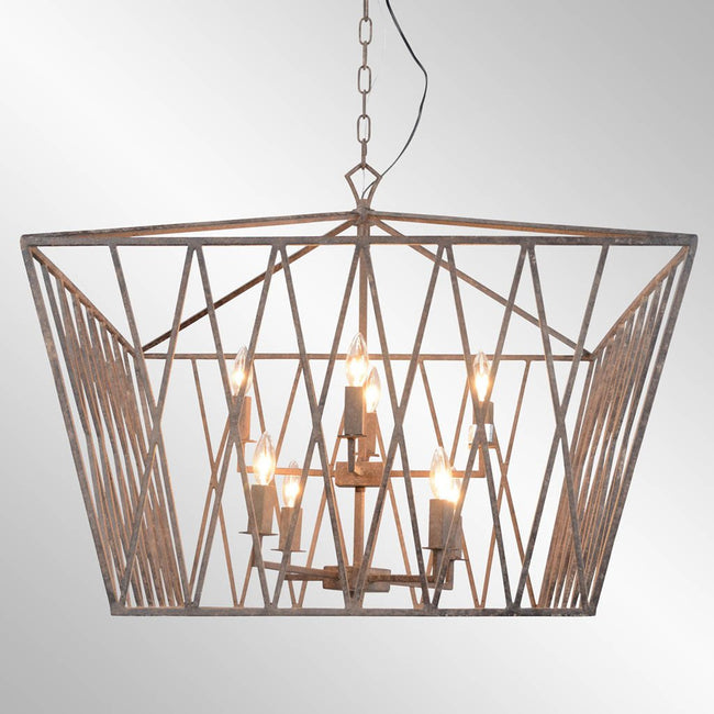 Wyatt Chandelier - Large