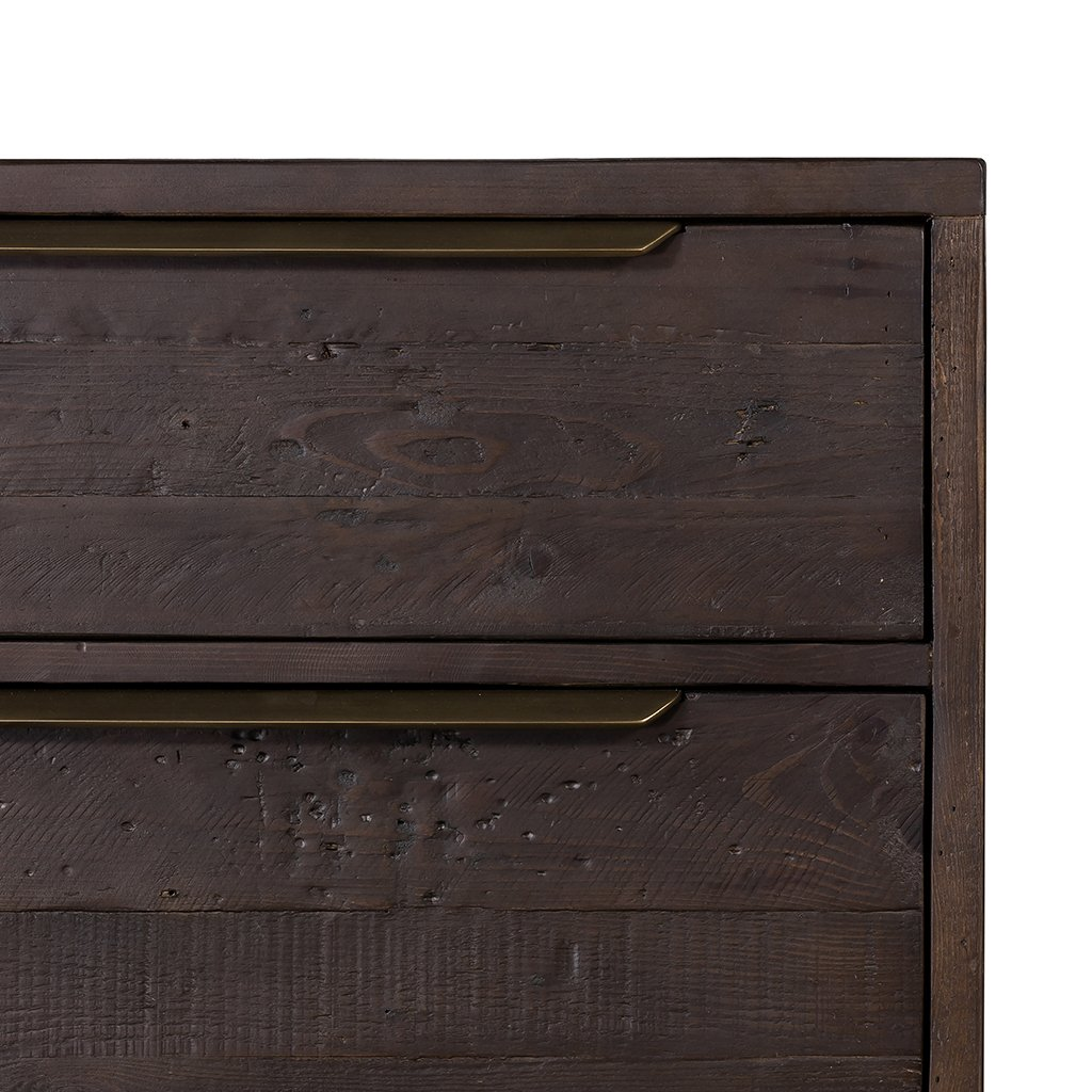 Wyeth 5 Drawer Dresser VWYT-004B Drawer detail