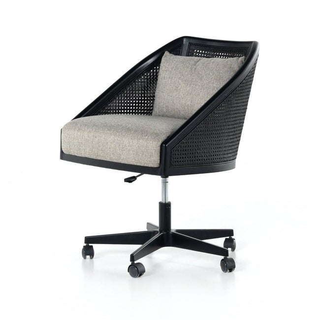 Wylde Desk Chair - Orly Natural