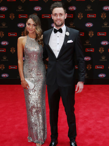 dani shreeve brownlow medal 2016