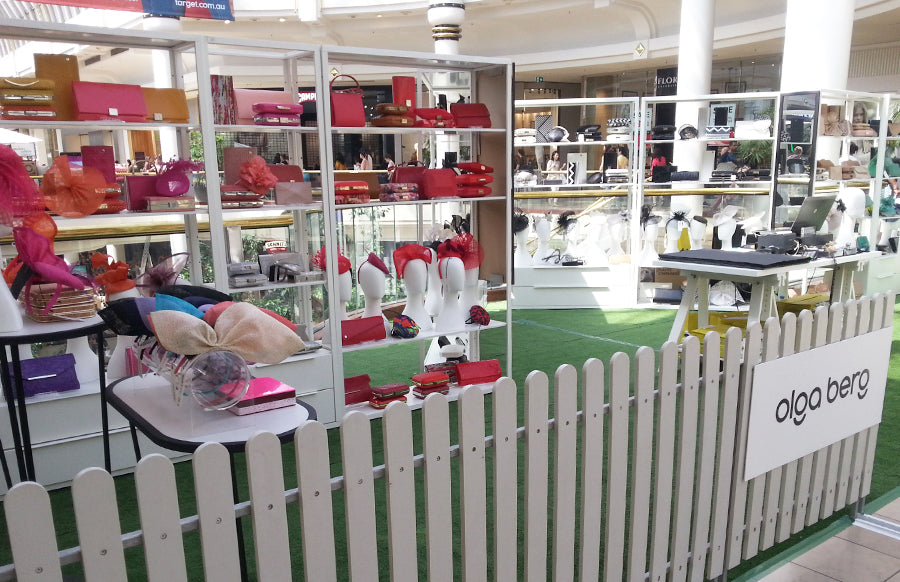 Chadstone Spring Racing Pop-Up