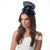 ELISE Parasisal Twist Fascinator