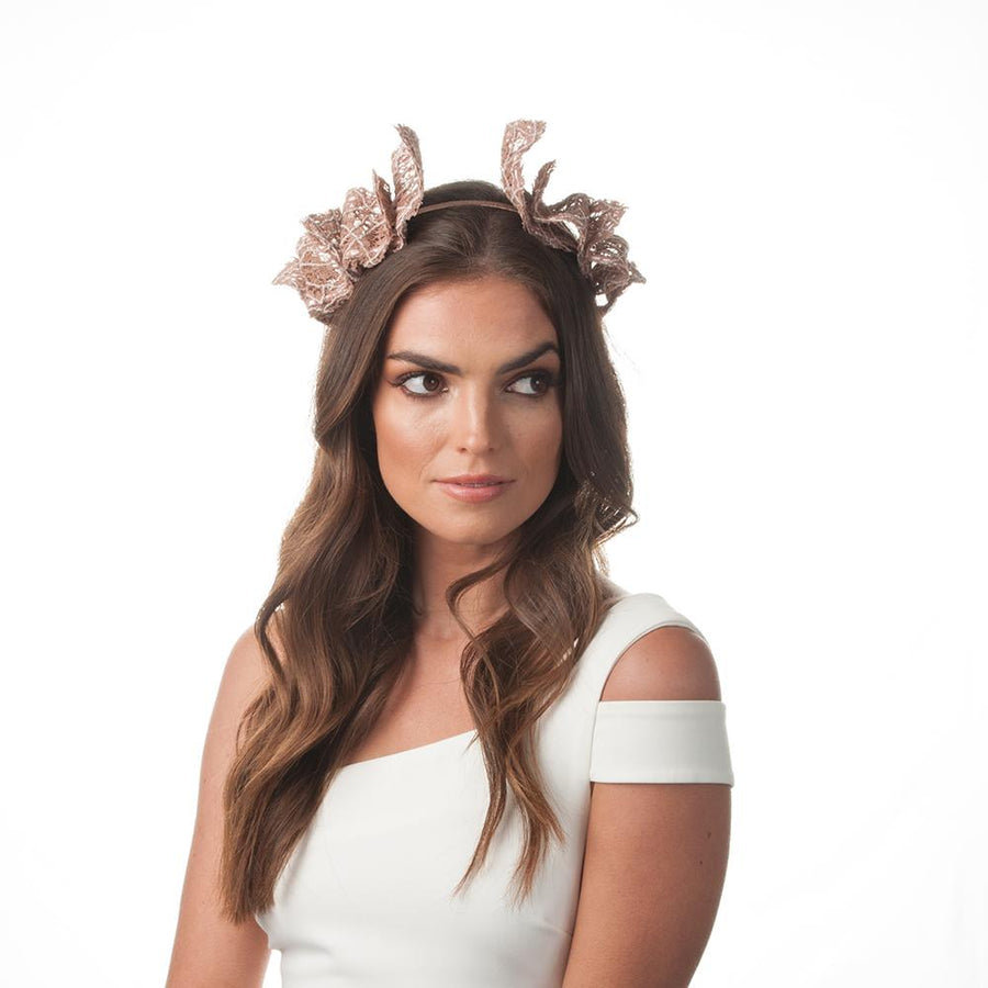 IVY Leaf Headband