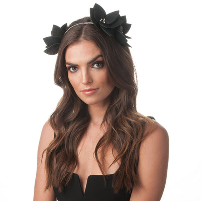 BLAKELY Floral Headband