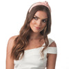 BRITTANY Pearl and Crystal Headband
