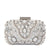 CLARISE Jewelled Clutch