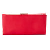 LIZ Soft Framed Clutch